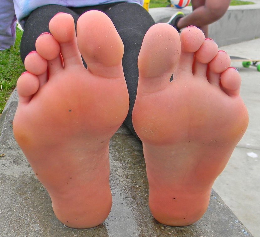 feet picture